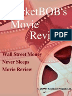Wall Street 2 Money Never Sleeps Movie Review