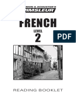 Pimsleur French 2 PDF