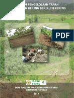 Sistem Pengelolaan Tanah Pada Lahan Kering Beriklim Kering