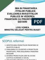 Prezentareinvestitii REV UEIPfinal B