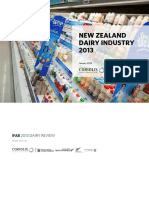 IFAB 2013 Dairy