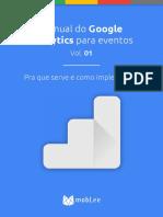 Manual Do Google Analytics