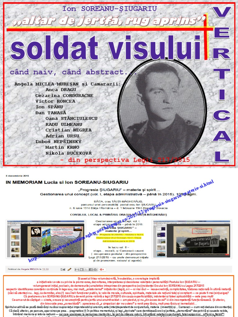 Siteuri datazione Romania