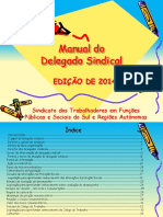 Manual Do Delegado Sindical s 2014