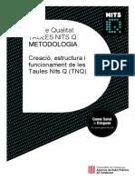 Manual d'eines i recomanacions per la diagnosi i l'avaluació de les intervencions en l'oci nocturn en l'àmbit local