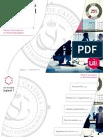 Plan Estudios Marketing Digital