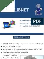 Inflib Net
