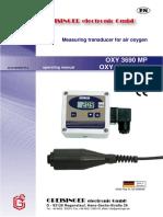 OXY3690MP