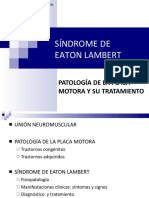Sndromedeeatonlambert Patologadelaplacamotoraysutratamiento 110412172955 Phpapp01