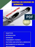 Aula 03 - Refractometria