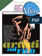 Alias il manifesto