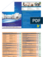 International Leaflet - Portuguese MZM