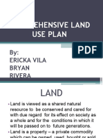 Comprehensive Land Use Plan