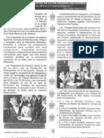 Reencuentro de Altos Grados Escoceses en el Supremo Consejo de México (Puente de Alvarado 90, 1994)