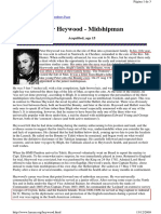 Peter Heywood 2