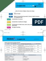 Panavia f20 Complete Flowchart