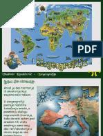 Biogeografija