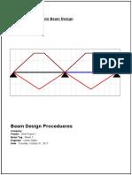 CBD - SAMPLE Calculation Sheet