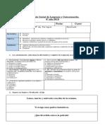 Evaluación Inicial de Lenguaje 6.docx