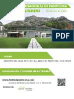 Programa Conciertos 2015