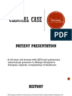 Ingles Clinical Case