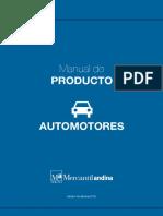 Manual Automovil