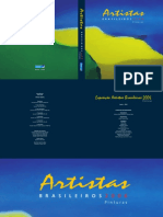 Artistas Brasileiros - 2006 (PDF)