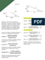 razoes trigonometricasII