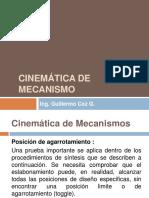 Cl02 Cinematica de Mecanismos