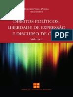Livro Direitos Políticos I