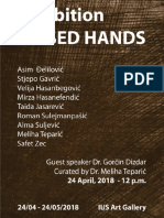 Hands Raised Catalog