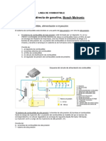 Inyección Directa de Gasolina 2018