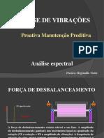 Analise Espectral Proativa