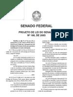 Projeto de lei tutela antecipada e coisa julgada.pdf