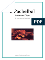 Canon & Gigue (Quatuor Cordes & Clavecin - Complet).pdf