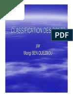 2-Classification Des Ponts