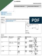 Sensor de Nivel y Temperatura de Aceite Hidraulico L120F