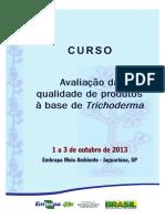 A Post i La Tricho Derma 2013