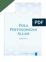 Pola pertolongan Allah.pdf