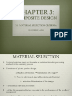 Material Selection Part 2