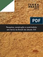 Livro TerraBrasil 2014