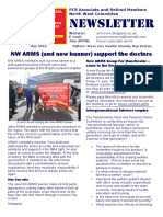 2.NW Newsletter May16