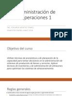 Administración de Operaciones 1 EJ2018 (2).pptx