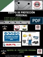 EPP - Semestre IV