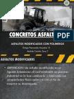 Exposicion asfaltos