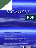 Unidad III - Estandar Iec 61131-3