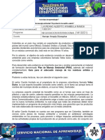 Evidencia 2 Plan de Manejo Ambiental Exportación Bocadillo Veleño