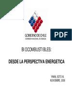03 Biocombustibles CNE