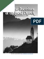 Americas Cult Church