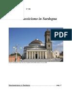 Neoclassicismo in Sardegna